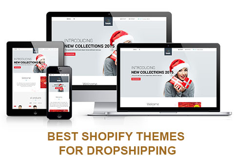 Best Shopify Themes for Dropshipping 2019 [8 Best Converting