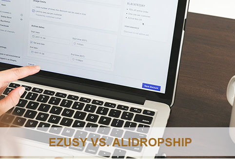 Ezusy vs  AliDropship: Which is Better for Importing Products from